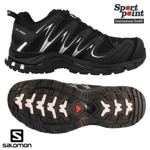 3d pour Ovp Classic W Running femmes course Salomon Pro 42 Xa New Chaussures Trail de XPZ6q4wH1