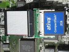 AMIGA 1200 600 IDE COMPACT FLASH