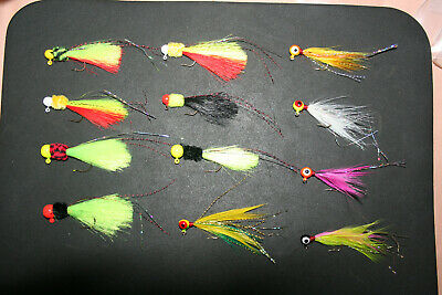30 Packs Lindy Frostee Spoon Ice Jigs Or Crappie Jigging Perch Walleye Trout