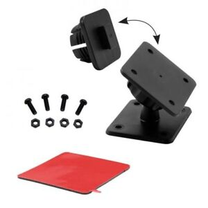Suction Cup and Adhesive Mounts SIRIUS XM Mounting Screws for Vehicle Docks