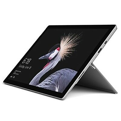 "Microsoft Surface Pro 4 1724 i5 6300U 2.4GHZ 8GB 256GB 12"" TOUCHSCREEN CRACKED"