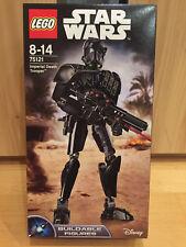 LEGO ® Star Wars ™ 75121 Imperial Death soldat ™ Nouveau neuf dans sa boîte