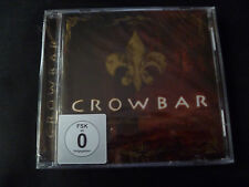 Crowbar - Lifesblood for the Downtrodden CD & DVD PANTERA SUPERJOINT RITUAL DOWN