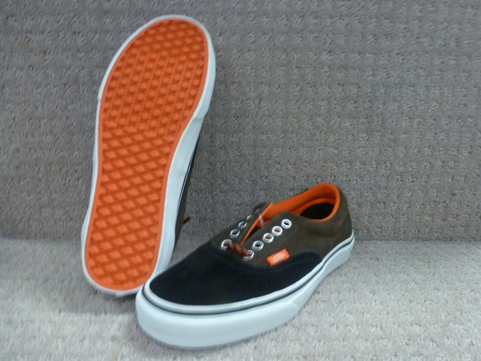 Vans Men's shoes's Era color (Suede) Turkshctt Spcyrng