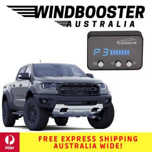 Windbooster-7-Mode-Throttle-Controller-to-suit-Ford-Ranger-Raptor-2018-Onwards