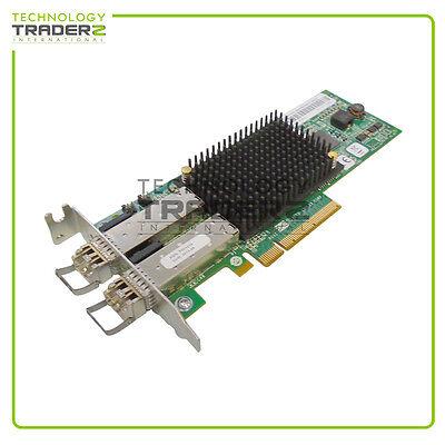 LPE12002 IBM 8GB FC 2P Fibre PCI-E HBA 42D0500 42D0496 42D0494 42D0495