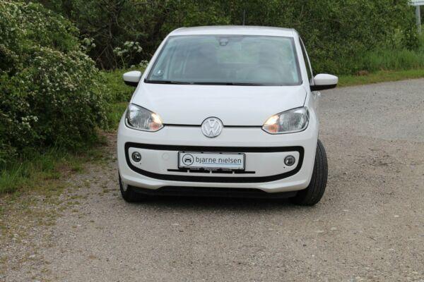 VW Up! 1,0 60 Fresh Up! BMT - billede 3