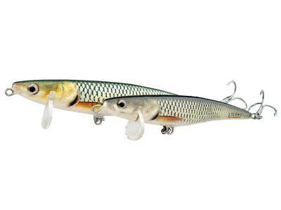 Bielik Rapid 6cm 12g Coulant Leurres Poissons nageurs Aspe NEUF 2019