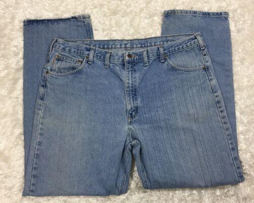 classique bleu droite Jeans homme et coupe Carhartt jambe a7OBCwq