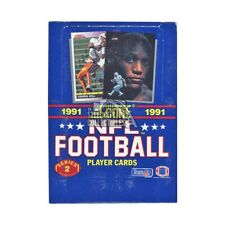 1991 SCORE NFL Football Player Cards Series 2 Not Factory
