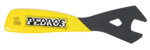 Pedros Cone Wrench Tool Hub Cone Wrench Pedros 18mm