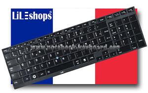 Clavier-Francais-Original-Pour-Toshiba-Tecra-R850-1F8-R850-1HV-R850-1K2-R850-1M5