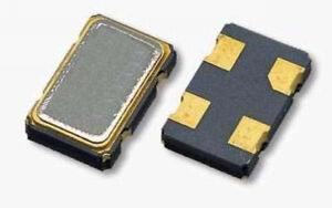 5PCS-14-318MHz-14-31818MHz-OSC-Active-Crystal-Oscillator-5032-5mm-3-2mm