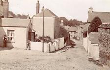 Stoke Fleming Nr Dartmouth RP pc  used 1903 Ref A3