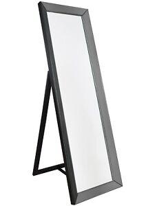 Melanie-Cheval-Rectangular-Freestanding-Mirror-155-x-48cm-Grey-B
