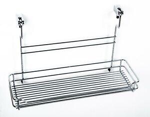 Wesco-Rail-System-Holder-Kitchen-Rail-Tray-Kitchen-bar-Spice-Rack-Shelf