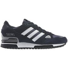 0f4b0ad83 item 7 ADIDAS ORIGINALS ZX 750 MENS RUNNING TRAINERS NAVY SNEAKERS SHOES  RETRO WALKING -ADIDAS ORIGINALS ZX 750 MENS RUNNING TRAINERS NAVY SNEAKERS  SHOES ...