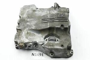 Yamaha-FZR-1000-3LE-Bj-1989-Olwanne-Motordeckel-N1491