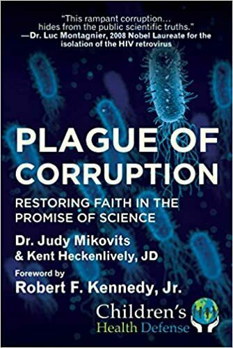 Plague of Corruption: Restoring Faith in the Promise of Science Hancover 2
