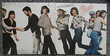 CHICAGO LP: HOT STREETS (EUROPE; CBS – CBS 86069)