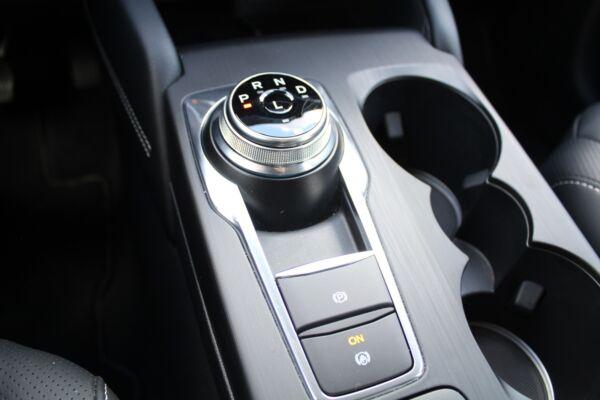 Ford Kuga 2,5 PHEV Vignale CVT billede 14