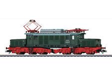 Märklin 37220 E-Lok BR 254 DR Eisenschwein mfx+-Decoder Sound Metall#NEU in OVP