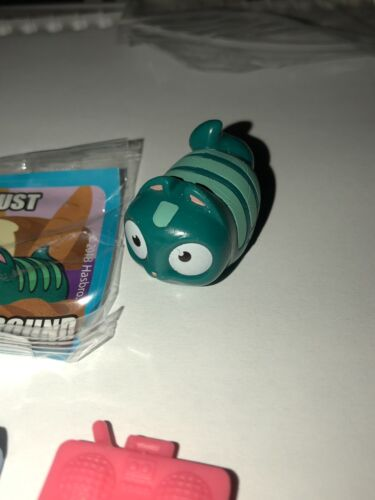 Hasbro perdu Chatons Figures Series 2 ~ #NOMZ Tubby tubz ~ RARE