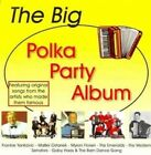 The Big Polka Party Album by Various Artists (CD, Jul-2012, Linus)