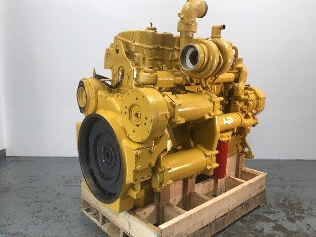 Caterpillar 3406E Good Diesel Engine Tag#16188