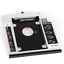 2nd-HDD-SSD-Hard-Drive-Caddy-for-Lenovo-Thinkpad-T430-W530-T510-T520-T530-W700 thumbnail 1