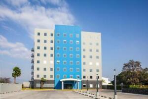 """""""Torre Medica y Hospital"""" Consultorios en renta"""