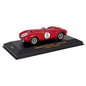 Ixo 1/43 1954 Ferrari 375 Plus # 5 Le Mans
