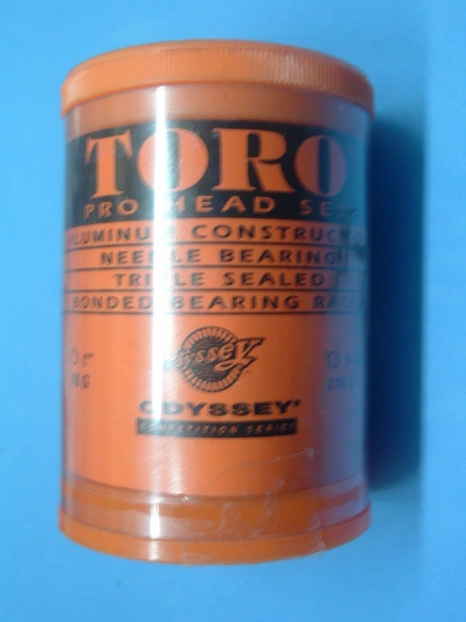 Odyssey Tgold  Pro Needle Roller Bearing NEW   NOS 1-1 8  Headset- Vintage- NIB++  save on clearance