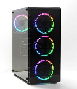 Juegos-PC-Computadora-Cpu-cuatro-nucleos-i5-Ssd-Disco-Duro-4-16-Gb-Ram-Gt-Gtx-Gfx-Windows-10-Wifi