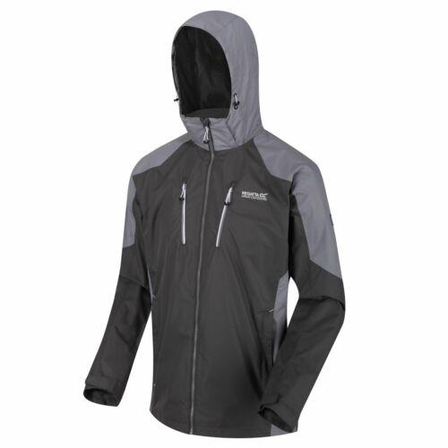 Regatta Calderdale III Mens Waterproof Jacket
