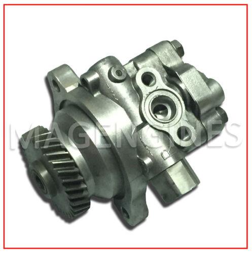 POWER STEERING PUMP NISSAN ZD30 DTI FOR Y61 PATROL SAFARI ELGRAND 3.0 LTR 99-04