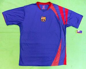 517ee5ff20e Image is loading Official-Licensed-Rhinox-FC-Barcelona-Jersey-Messi-10-