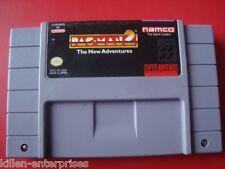 Pac-Man 2: The New Adventures (Super Nintendo) SNES