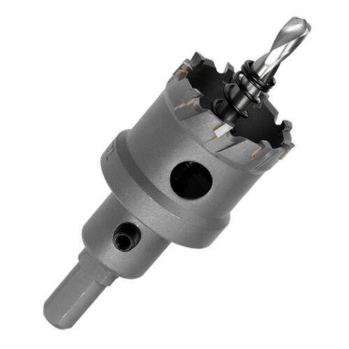 35mm Carbide Tip Metal Cutter Hole Saw