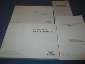 2016 hyundai accent maintenance manual