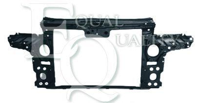 L04297 EQUAL QUALITY Pannellatura anteriore AUDI Q7 3.0 TDI 224 hp 165 kW 2 4L