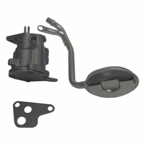 Engine Oil Pump HIGH VOLUME MELLING M167HVS fits 87-01 Jeep Cherokee 4.0 242