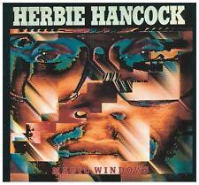Herbie Hancock – Magic Windows Ptg   New Remasterd cd  + bonustrack