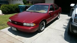 Looking for 77-96 Caprice/impala or 1978-83 Malibu