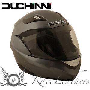 Duchinni D605 Titane Avant Basculable Casque Moto Avec Visière Jqcqgapa-07225749-392690750