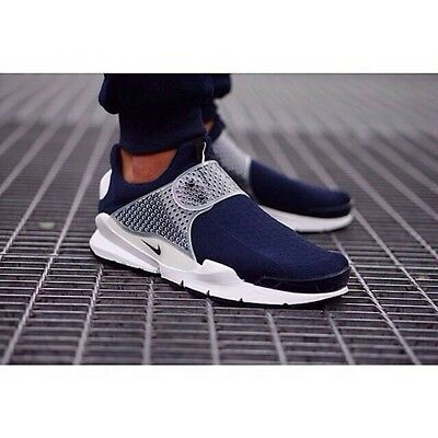Nike Sock Dart Midnight Navy UK 12 USA 13 Independence Day SP Tier Zero LAB Max