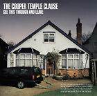 See This Through and Leave by The Cooper Temple Clause (CD, Apr-2002, RCA)
