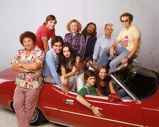 That 70's Show [Cast] (40141) 8x10 Photo