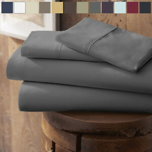Egyptian-Comfort-Hotel-Quality-Bed-Sheets-Deep-Pocket-4-Piece-Set