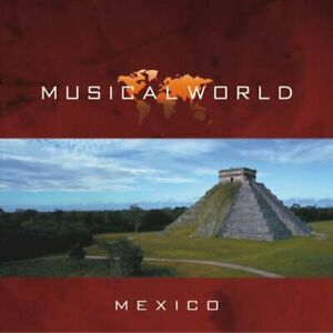 Various-Musical-World-Mexico-CD-2002
